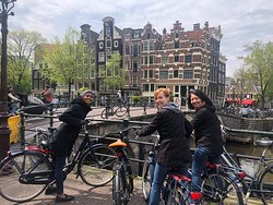 Amsterdam Experiences
