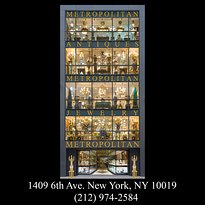 Metropolitan Fine Arts and Antiques