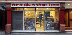 Vertice Comics