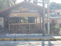 Coco's Mexican Restaurant and Taproom