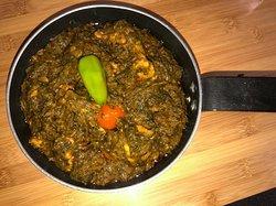 Alishaan Indian Bistro