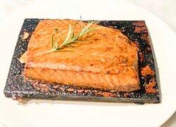 Salmon Kark's