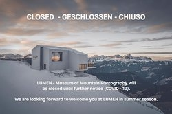 LUMEN - Museum of Mountain Photography