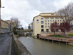 Office de Tourisme de Narbonne