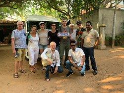 Srilanka Travellers