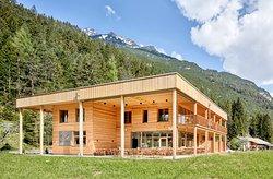 LechZeit - Hotel / Restaurant / Café - Genuss pur inmitten der Natur