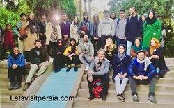 Shiraz daily tour