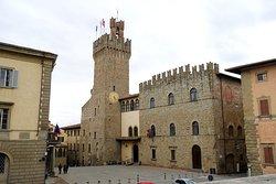 Palazzo Comunale, Arezzo