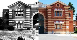 Boggo Road Gaol (Jail)