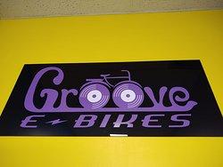 Groove E-Bikes