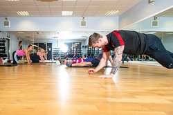 Our instructors are friendly and helpful, ready to help you achieve your fitness goals.