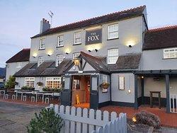 Fox Inn Tamworth