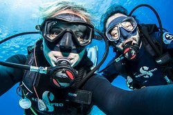 Scubacao Diving Adventures