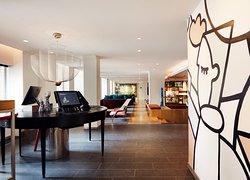 citizenM Amstel Amsterdam Hotel