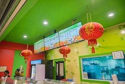 Jade's Wok-Authentic Asian Cuisine