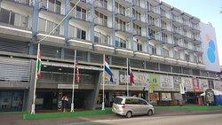Prima hotel en locatie
