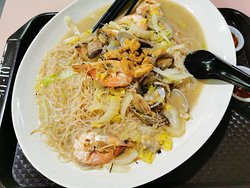 East Seafood White MeeHoon
