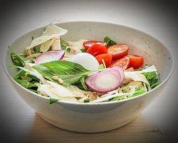 Salade Ave César