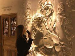 3D Museum Brugge