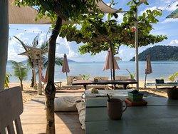 Perfect beach paradise ❤️
