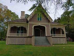 Manship House Museum