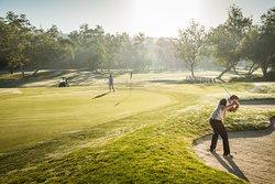 La Costa Golf Courses - North and South