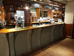 Lockyers Quay Cookhouse + Pub