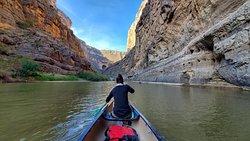 Best way to see Santa Elena Canyon