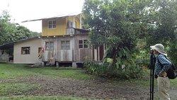Caimita cabin San Vicente