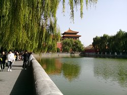 Beijing Shengping Department Site