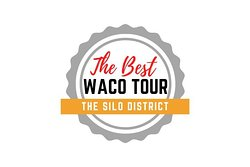 The Best Waco Tour in The Silo District