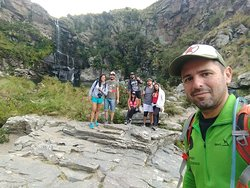 Cerro Blanco Aventura