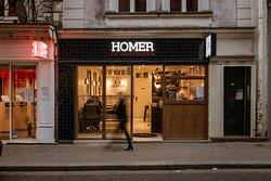 Homer Lobster Odéon