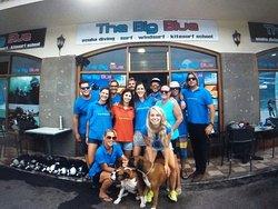 The Big Blue Company
