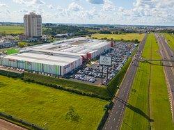 Franca Shopping Center