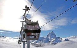 Station de Ski - Artouste