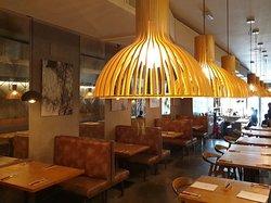 Un día menos para volver a vernos... ¡Te encantará nuestro restaurante!
