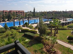 1 week all inclusive stay