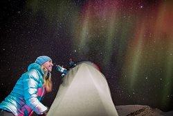 The Jasper Planetarium