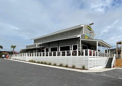 Hang Five Beach Bar & Grill