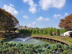 Beartree Park