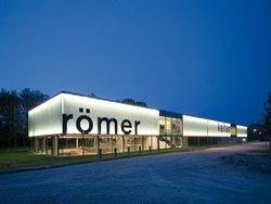 Kelten Romer Museum Manching