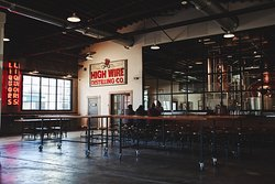 High Wire Distilling Company