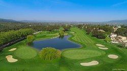 Golf International de Pont Royal