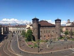 Tourist Guide in Turin