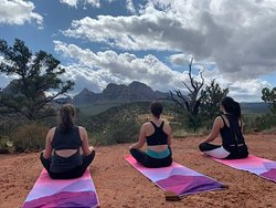 Surya Sedona Yoga & Hiking