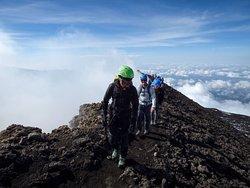 Gruppo Guide Etna Nord