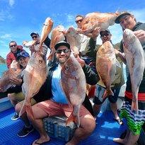 Ultimate Fishing Charters