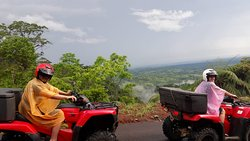 Real Adventure Tours