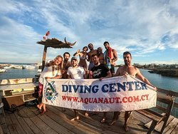 Aquanaut Diving School